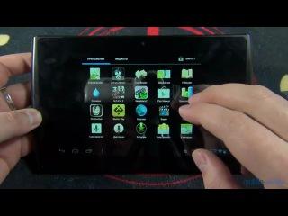 Обзор планшета Wexler Tab 7i